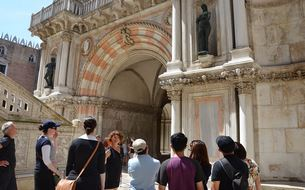 Hidden Treasures of the Doge Tour in the Doge's Palace