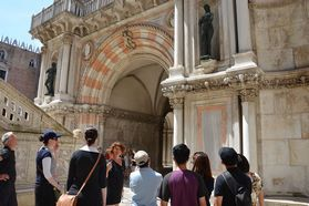 Hidden Treasures of the Doge Guided Tour - Doge's Palace - Venice