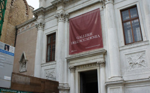 Accademia Gallery Tickets, Guided Tours and Private Tours - Venice Museum