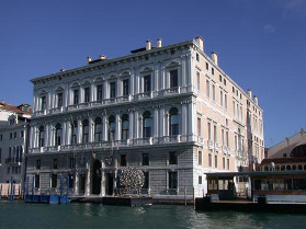 Venice Centre and Accademia Gallery Private Tour