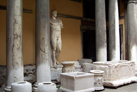 Archaeological Museum - Useful Information – Venice Museums