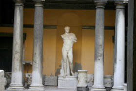 Archaeological Museum Tickets, Private Tours  - St. Mark's Square Museums Venice