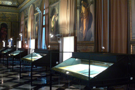 Biblioteca Marciana - Useful Information – Venice Museums