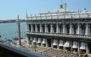 Biblioteca Marciana Tickets, Private Tours  - St. Mark's Square Museums Venice