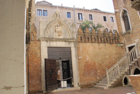 Ca' D'Oro Franchetti Gallery - Useful Information – Venice Museums