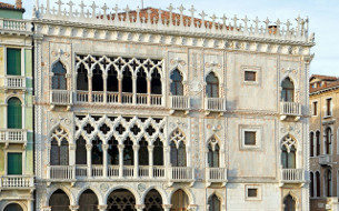 Ca' D'oro Franchetti Gallery Tickets, Guided and Private Tours - Venice Museum