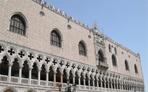 Venice Centre and Doge's Palace Private Tour