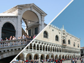 Ducal Venice - Walking Tour + Doge's Palace - Group Guided Tour