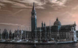 Ghosts and Legends Venice Tour - Group Guided Tours - Venice Museum