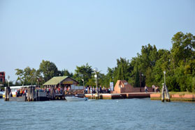 Murano, Burano, Torcello - The Islands of Venice - Useful Information