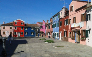 Murano, Burano and Torcello, Private Tours  - St. Mark's Square Museums Venice