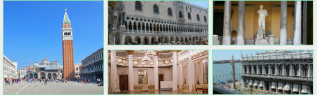St. Mark's Square Museums Tickets, Guided Tour and Private Tours - Venice Museum