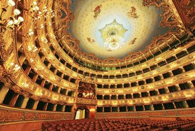 The Fenice Theater - Useful Information – Venice Museums