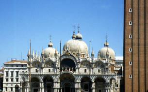 St Mark's Golden Basilica Tour - Group Guided Tour
