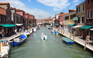 Venice Islands Boat Tour - Group Guided Tour - Venice Museum