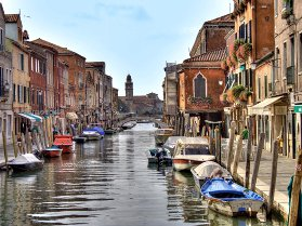 Venice Islands Private Tour