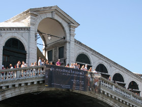 Venice Walking Tour - Group Guided Tours - Venice Museum